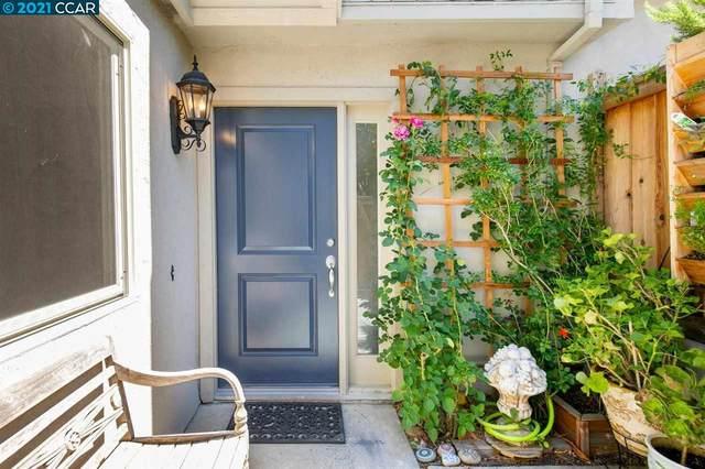 1844 Cannon Dr, Walnut Creek, CA 94597 (#40958587) :: Armario Homes Real Estate Team