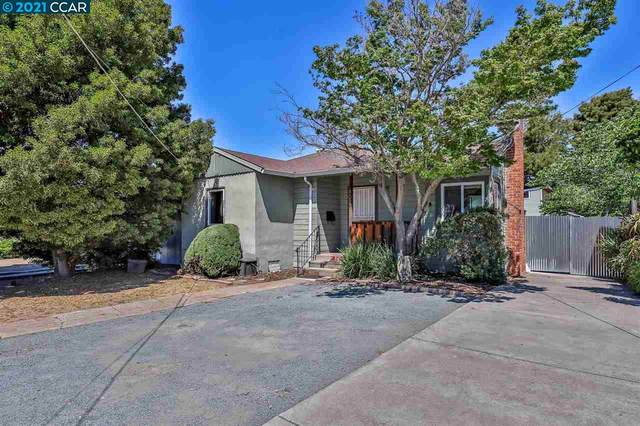 4027 Edwards Ave, Oakland, CA 94605 (#40958589) :: Swanson Real Estate Team | Keller Williams Tri-Valley Realty