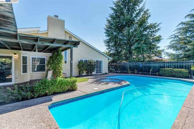 1742 Pine Court, Oakley, CA 94561 (#40958597) :: Swanson Real Estate Team | Keller Williams Tri-Valley Realty