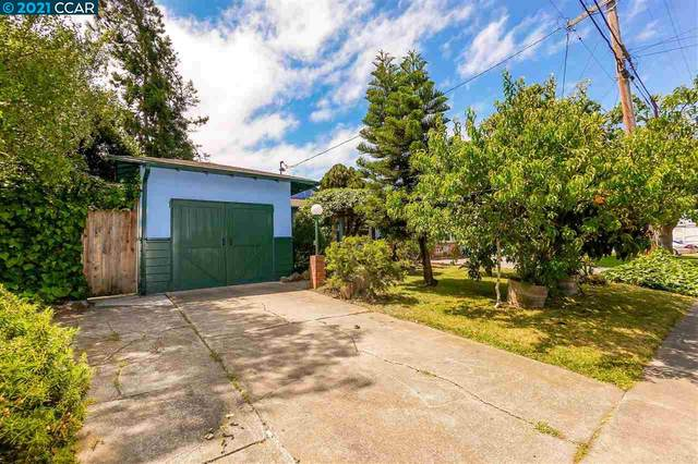 345 Rio Del Mar, American Canyon, CA 94503 (#40958610) :: Armario Homes Real Estate Team