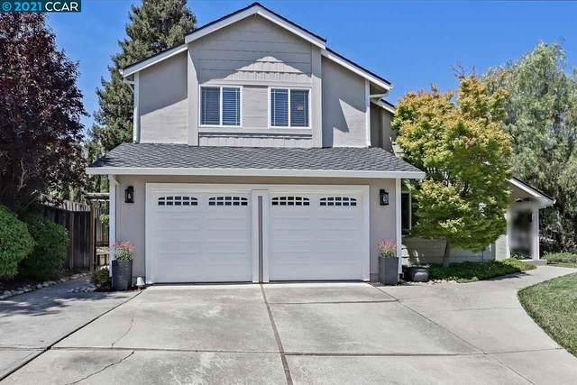 8748 Augusta Ct, Dublin, CA 94568 (#40958646) :: Swanson Real Estate Team | Keller Williams Tri-Valley Realty