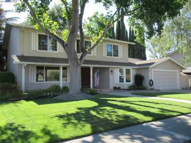 1787 Beachwood Way, Pleasanton, CA 94566 (#40958650) :: Excel Fine Homes
