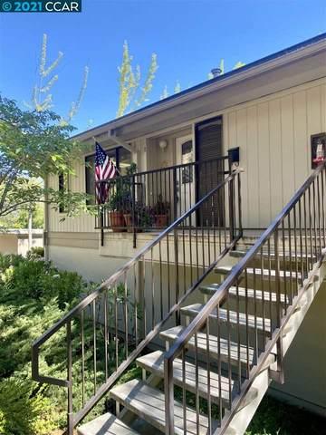 1637 Canyonwood Ct #1, Walnut Creek, CA 94595 (#40958654) :: Swanson Real Estate Team   Keller Williams Tri-Valley Realty
