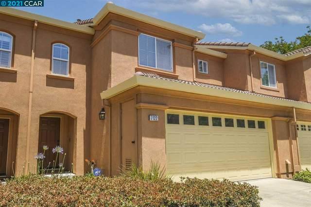 7122 Briza Loop, San Ramon, CA 94582 (#40958661) :: Excel Fine Homes
