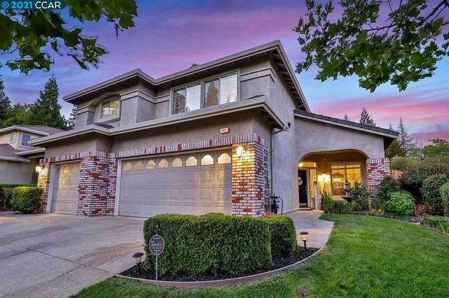 441 Coventry Pl, Danville, CA 94506 (#40958668) :: Swanson Real Estate Team | Keller Williams Tri-Valley Realty