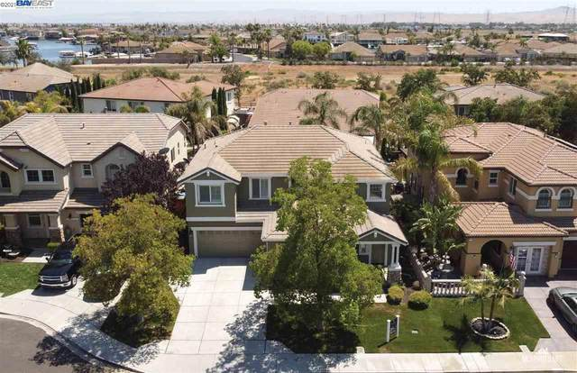 226 Whitman Ct, Discovery Bay, CA 94505 (#40958678) :: Swanson Real Estate Team | Keller Williams Tri-Valley Realty