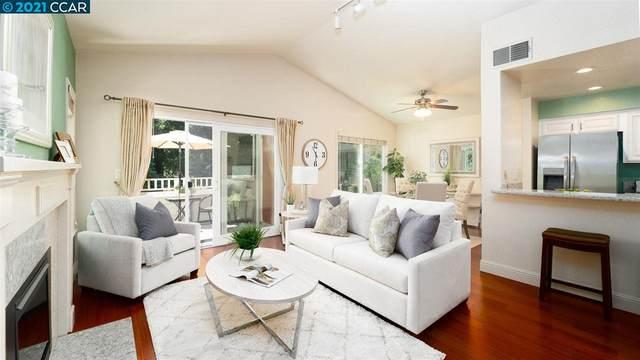 204 Norris Canyon Pl C, San Ramon, CA 94583 (#40958703) :: Armario Homes Real Estate Team