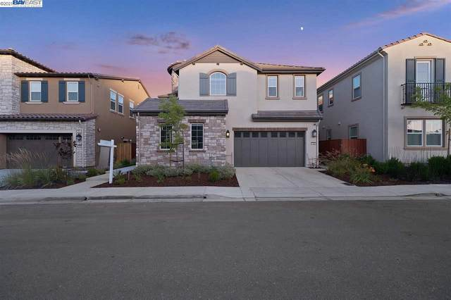 7229 Oak Ridge Ct, Dublin, CA 94568 (#40958710) :: Armario Homes Real Estate Team