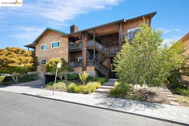 1708 Lexington Ave #3, El Cerrito, CA 94530 (#40958717) :: Swanson Real Estate Team   Keller Williams Tri-Valley Realty