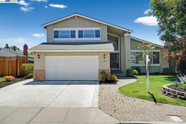 3740 Rocky Mountain Ct, Pleasanton, CA 94588 (#40958718) :: Armario Homes Real Estate Team