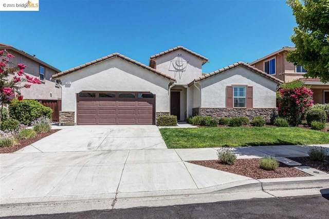 445 Sonnet Ct, Oakley, CA 94561 (#40958725) :: Armario Homes Real Estate Team