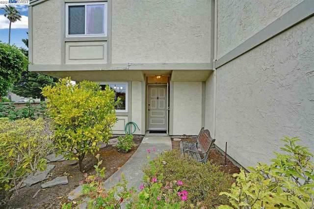 2450 Fairway Drive, San Leandro, CA 94577 (#40958764) :: Excel Fine Homes