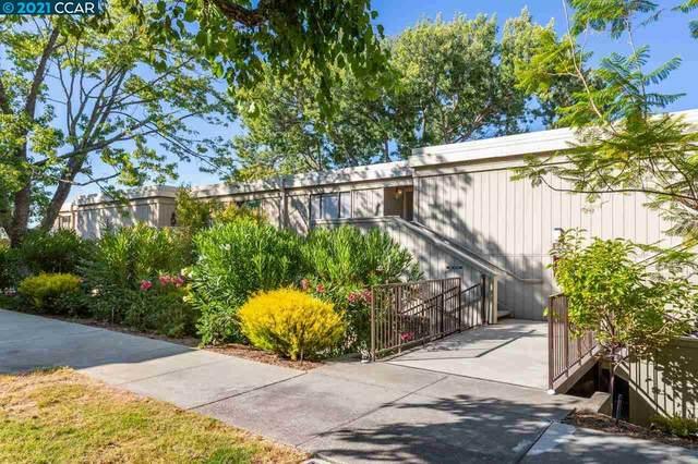 1124 Singingwood #5, Walnut Creek, CA 94595 (#40958809) :: Swanson Real Estate Team   Keller Williams Tri-Valley Realty