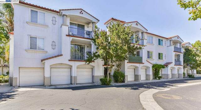 35550 Monterra Ter #301, Union City, CA 94587 (#40958812) :: Realty World Property Network