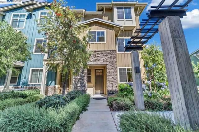 347 Basswood Cmn #9, Livermore, CA 94551 (#40958816) :: Armario Homes Real Estate Team