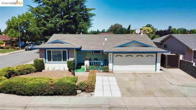 4185 Darwin Dr, Fremont, CA 94555 (#40958819) :: Swanson Real Estate Team   Keller Williams Tri-Valley Realty