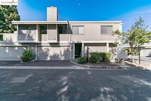 500 Athena #1, Hercules, CA 94547 (#40958850) :: Excel Fine Homes