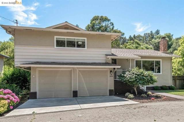 3035 Jordan Rd, Oakland, CA 94602 (#40958852) :: Swanson Real Estate Team | Keller Williams Tri-Valley Realty