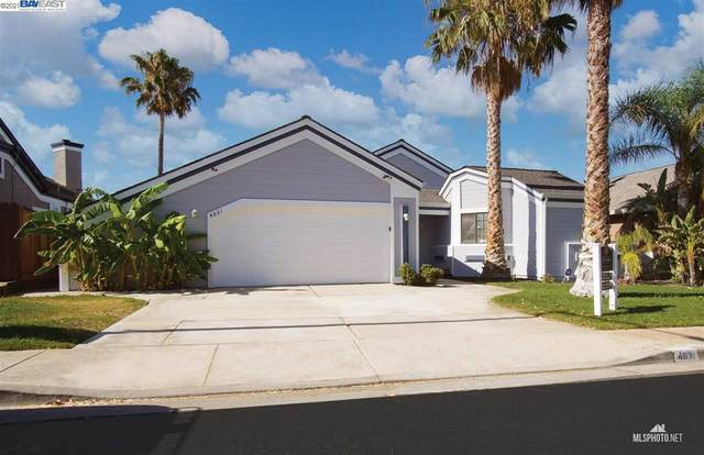 4831 Spinnaker Way, Discovery Bay, CA 94505 (#40958871) :: Swanson Real Estate Team   Keller Williams Tri-Valley Realty