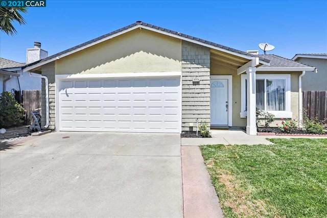 3773 Campbell Pl, Fremont, CA 94536 (MLS #40958877) :: 3 Step Realty Group