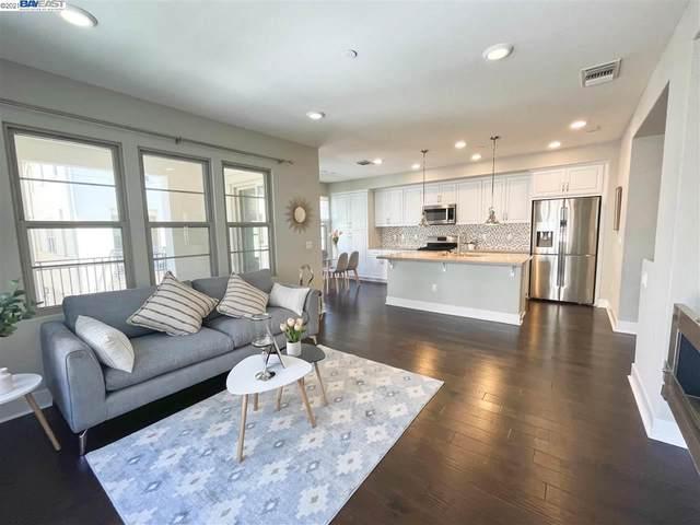 1052 Bigleaf Pl #107, San Jose, CA 95131 (#40958884) :: Swanson Real Estate Team   Keller Williams Tri-Valley Realty