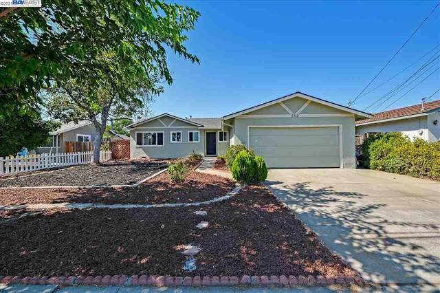 762 Alexander St, Livermore, CA 94550 (#40958898) :: Real Estate Experts