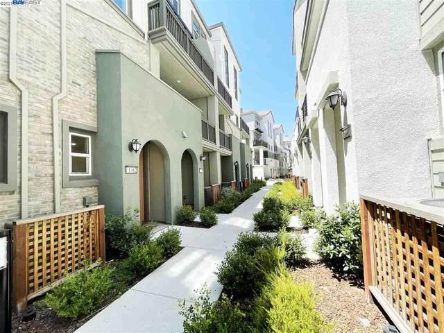 1462 Lavender Loop, Milpitas, CA 95035 (#40958904) :: Blue Line Property Group
