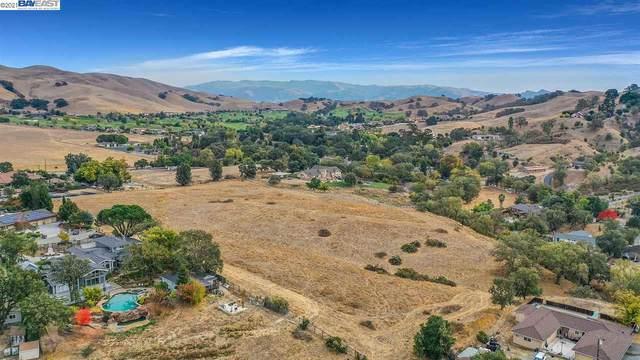0-B Happy Valley, Pleasanton, CA 94556 (#40958913) :: Realty World Property Network