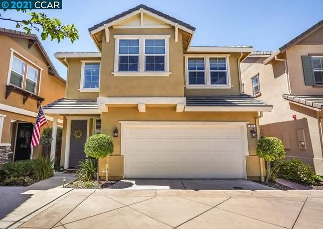 340 Kapalua Bay Cir, Pittsburg, CA 94565 (#40958923) :: Excel Fine Homes