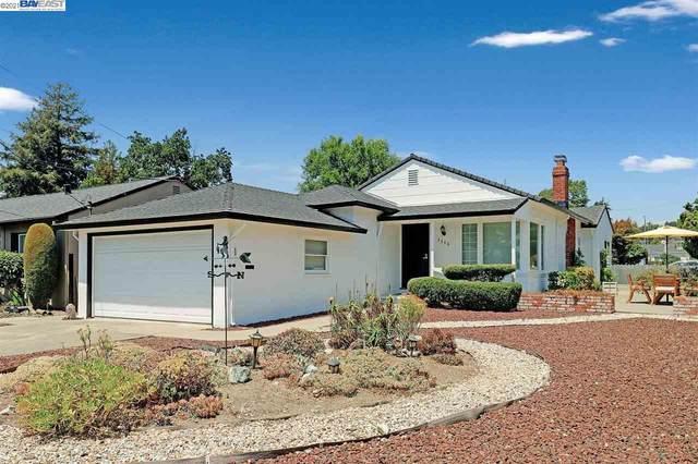 3586 Badding Rd, Castro Valley, CA 94546 (#40958932) :: Armario Homes Real Estate Team