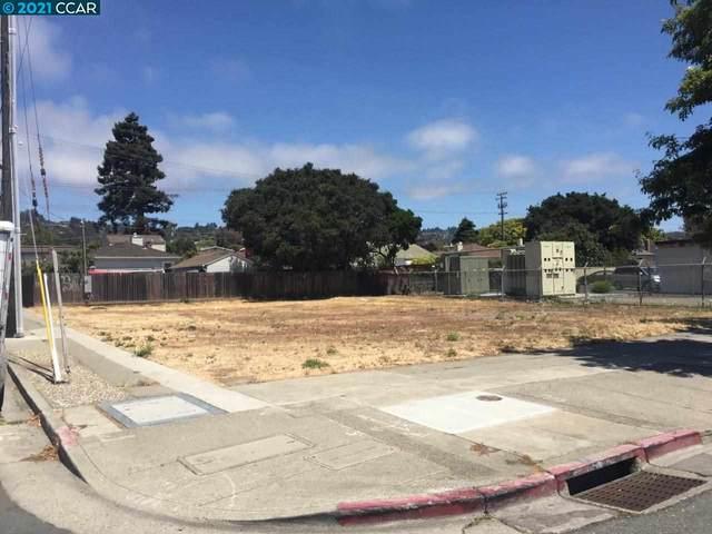 10496 San Pablo Ave, El Cerrito, CA 94530 (#40958933) :: Swanson Real Estate Team   Keller Williams Tri-Valley Realty
