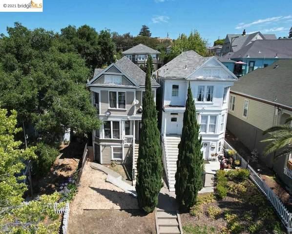 630 York St, Vallejo, CA 94590 (#40958937) :: Realty World Property Network