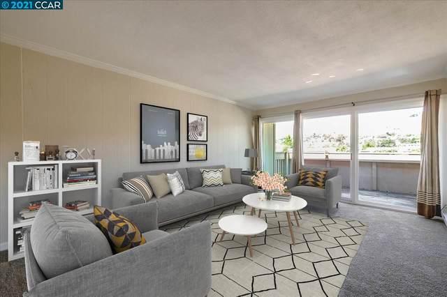 260 Industrial Pkwy #25, Hayward, CA 94544 (#40958946) :: Armario Homes Real Estate Team
