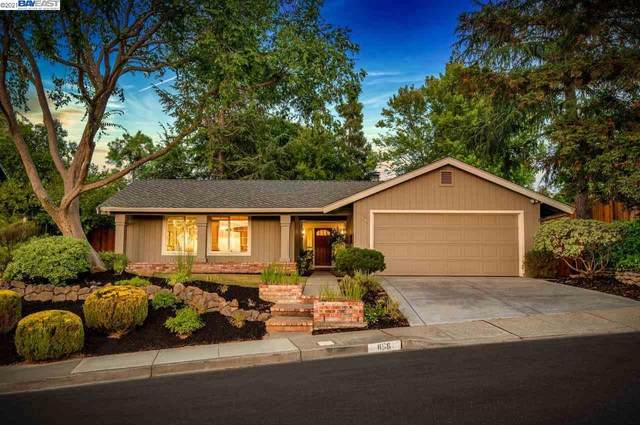 1159 Blanc Ct, Pleasanton, CA 94566 (#40958972) :: The Venema Homes Team