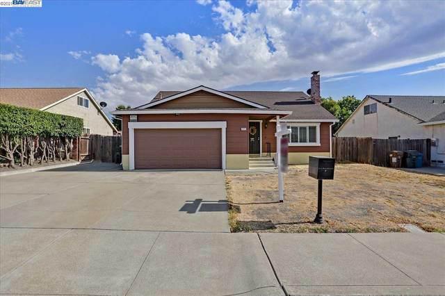 3217 Fraser Rd, Antioch, CA 94509 (#40958977) :: Realty World Property Network