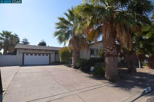 3362 Hacienda Way, Antioch, CA 94509 (#40958980) :: Armario Homes Real Estate Team