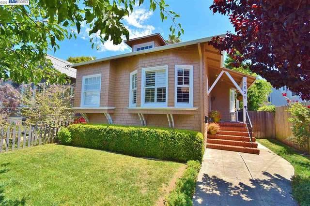 1520 9Th St, Alameda, CA 94501 (#40958983) :: Swanson Real Estate Team   Keller Williams Tri-Valley Realty