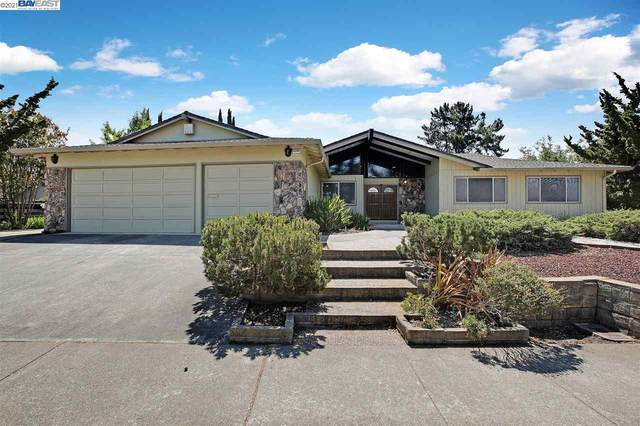 46398 Klamath St, Fremont, CA 94539 (#40958987) :: Excel Fine Homes