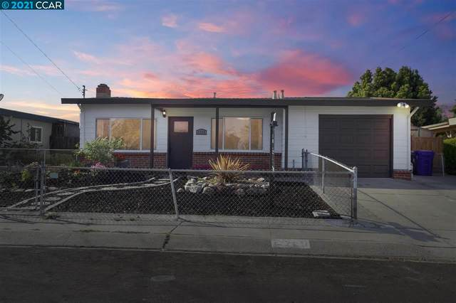 2325 Orleans Dr, Pinole, CA 94564 (MLS #40958990) :: 3 Step Realty Group
