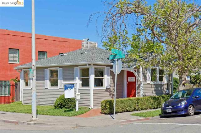 2931 Macdonald Ave, Richmond, CA 94804 (#40959001) :: Swanson Real Estate Team   Keller Williams Tri-Valley Realty