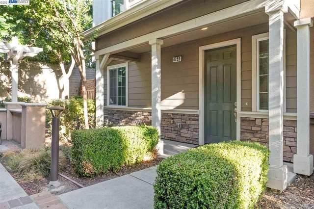 6759 S Mariposa Ln, Dublin, CA 94568 (#40959045) :: Excel Fine Homes