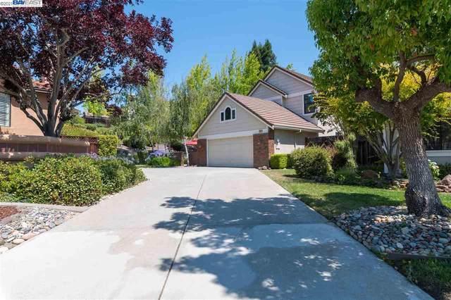 59 Rainbow Bridge Way, San Ramon, CA 94582 (#40959062) :: Swanson Real Estate Team | Keller Williams Tri-Valley Realty
