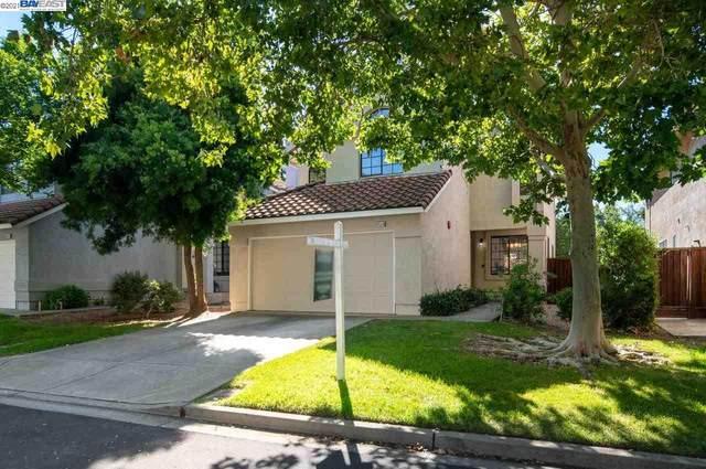4548 Kimberley Cmn, Livermore, CA 94550 (#40959063) :: Swanson Real Estate Team | Keller Williams Tri-Valley Realty