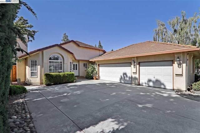 2399 Harewood Dr, Livermore, CA 94551 (#40959064) :: Armario Homes Real Estate Team
