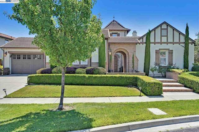 5537 Satinleaf Way, San Ramon, CA 94582 (#40959084) :: Realty World Property Network