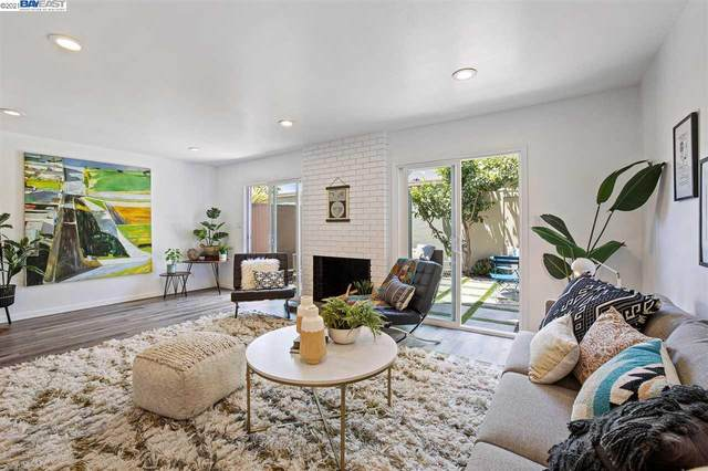 1003 Verdemar Drive, Alameda, CA 94502 (#40959091) :: Armario Homes Real Estate Team