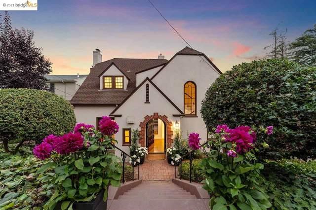 178 Hillcrest Rd, Berkeley, CA 94705 (#40959092) :: Swanson Real Estate Team | Keller Williams Tri-Valley Realty