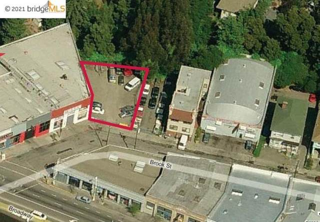 3070 Brook St, Oakland, CA 94611 (MLS #40959108) :: 3 Step Realty Group
