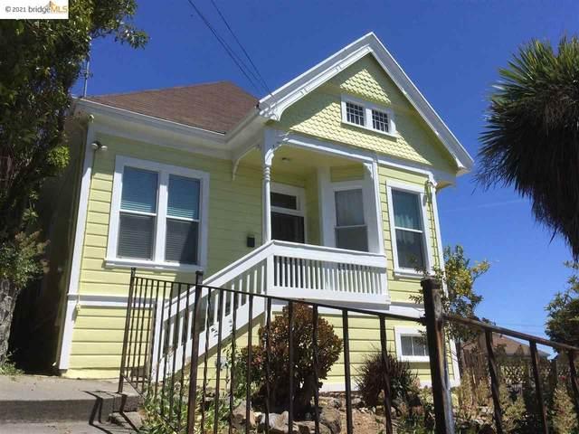 508 Napa, Vallejo, CA 94590 (#40959110) :: Realty World Property Network