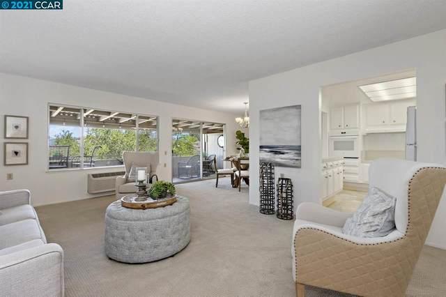 1268 Skycrest Dr #3, Walnut Creek, CA 94595 (#40959118) :: Swanson Real Estate Team   Keller Williams Tri-Valley Realty